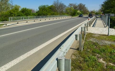 Mostní objekt 152-050