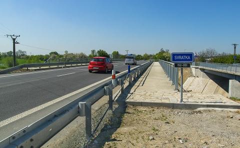 Mostní objekt 152-051